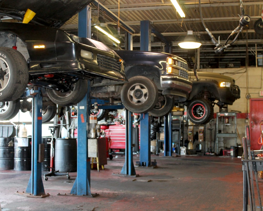 Oil Changes Southgate: Full-Service Oil Changes | Auto-Lab of Southgate - IMG_1475