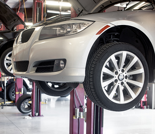 Car Suspension Repair Shop in Southgate | Auto-Lab of Southgate - content-new-suspension