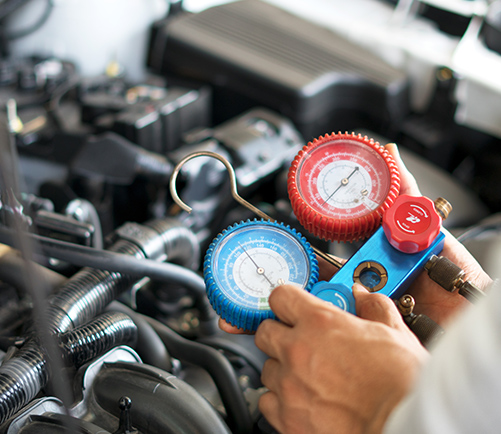 Car AC Repair & Recharging Service in Southgate | Auto-Lab - services--air-condition-content-02