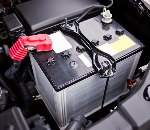 Car Battery Replacement in Southgate | Auto-Lab of Southgate - services--battery-content-03